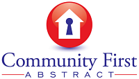 Community First Abstract Pennsylvania Title Insurance Agent