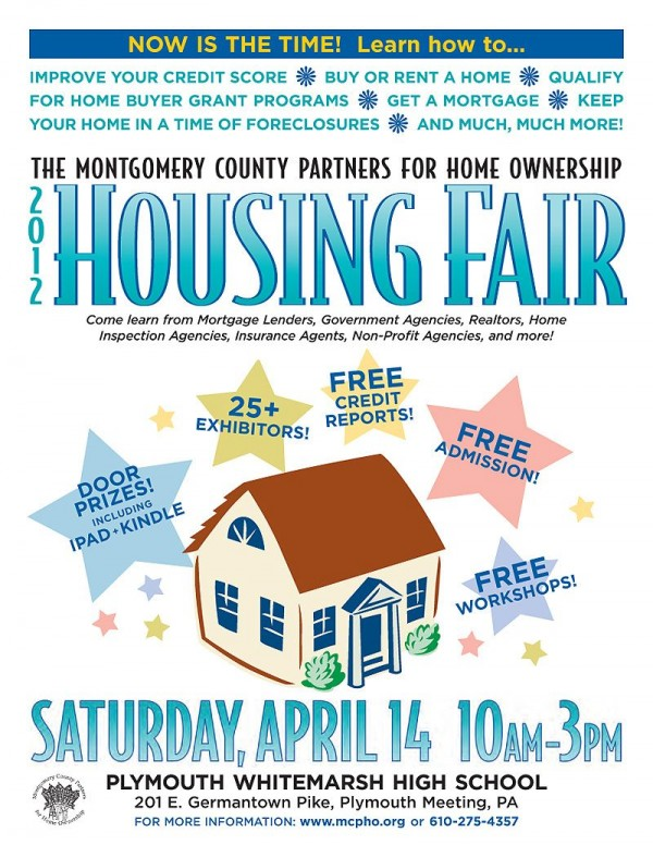 Montgomery County Home Ownership